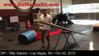 Sit Means Sit Las Vegas, Advanced Specialty Dog Training Classes