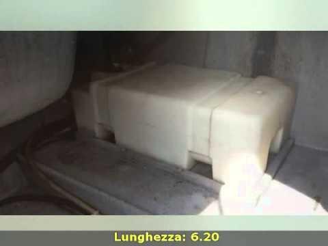 Saver Manta 620 Cabin