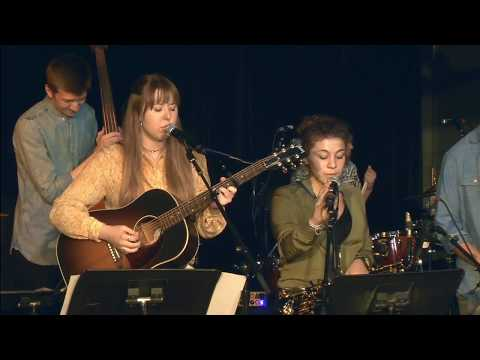 Tyler Wagner Quintet and Friends - Towers (Bon Iver)