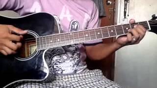 Kim Walker - I Need You More (Guitar Cover)