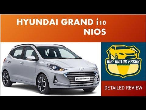 Hyundai Grand i10 NIOS COMPLETE REVIEW UNDER 5 MINUTES !