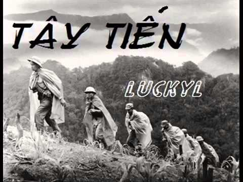 Tây Tiến Rap Version  LuckyL