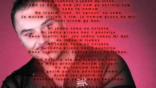 Knez - Nijedna zena na svijetu (normalna verzija, tekst)