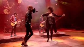 The Rolling Stones - Gimme Shelter @ Glastonbury 2013