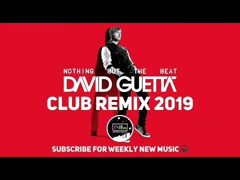 Best David Guetta Remix 2019 | DJ NatLi Remix
