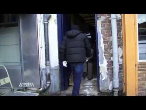 nouveau Reportage Cannabis en France Lincroyable business Fr Film entier 2013