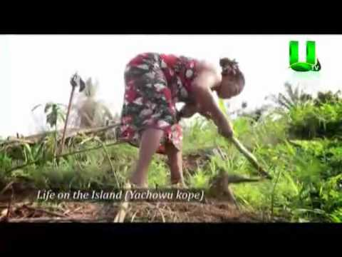 Special Report: Life On An Island