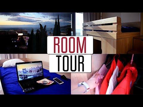 ROOM TOUR - КОМНАТА В АРТЕКЕ/ГДЕ Я ЖИВУ