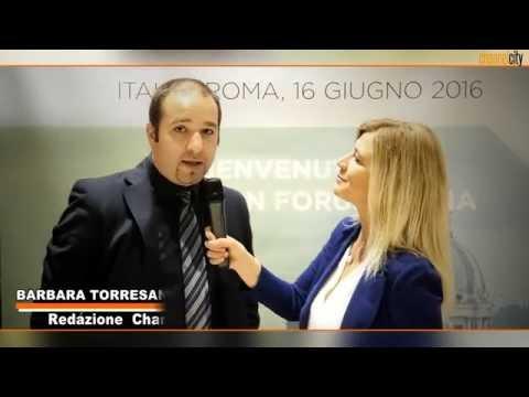 Gianluca Mazzotta, Emea Presales Director, Veeam