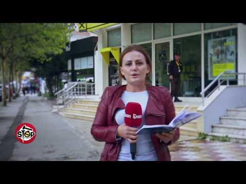 """Stop - Solidarit për të pamundurit në """"Stop""""! (11 tetor 2017)"""