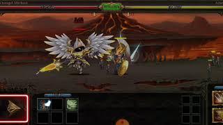 Epic Heroes War: Shadow Lord Stickman Premium screenshot 5