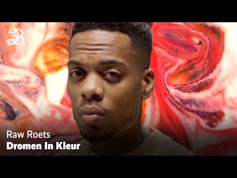 Raw Roets – Dromen In Kleur (prod. Pim Beats)
