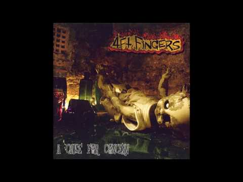4FT Fingers - A Cause For Concern (Full Album - 2004)