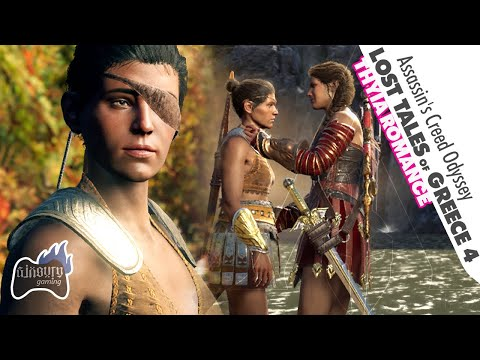 All Sex And Romance Choice Guides In Assassin S Creed Odyssey