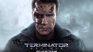 Terminator Genisys: Guardian - Gameplay (ios, ipad) (RUS)