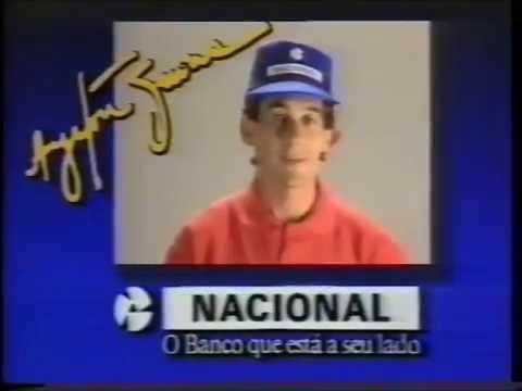 Intervalo Rede Manchete - Jornal da Manchete - 24/03/1990 (2/5)