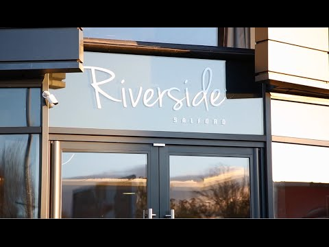 Riverside Salford - Portergate Property Management