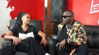 OG Boobie Black Talks Getting Shot 21 Times & Losing His Arm + Signing W/ Kevin Gates