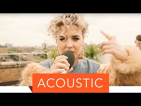 Anne-Marie - Alarm (Rooftop Version)