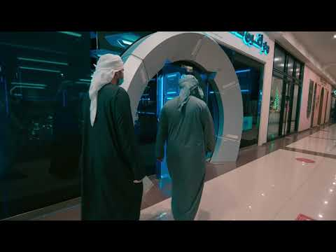 Dragon Master Internet Cafe (Best E-Sport lounge in Abu Dhabi)