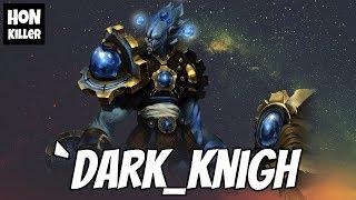 HoN Chronos Gameplay - `Dark_Knigh - Legendary II