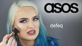 I'm trying ASOS Makeup