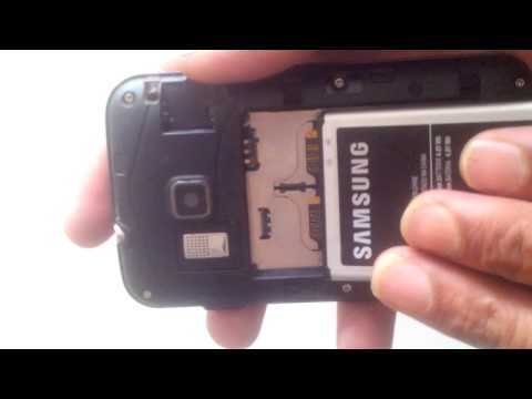 HOW TO ENTER DOWNLOAD MODE SAMSUNG B 5512  HOW TO PUT DOWNLOAD MODE   B5512 SAMSUNG