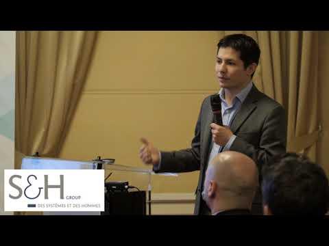 CloudDayParis - Video Témoignage BPCE S&H
