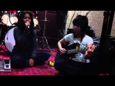Ecca & Chikave - Butiran Debu (cover)  @email_band
