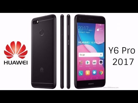 Huawei Y6 Pro 2017 | Huawei Mobile | Full DETIAL | What Mobile