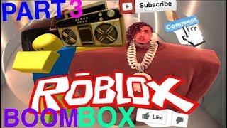 ROBLOX BOOM BOX CODES PARTE 3 (2018)