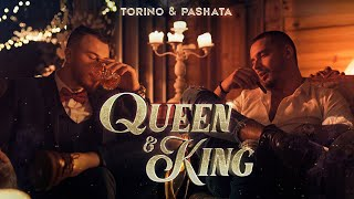 Torino & Pashata - QUEEN & KING / КРАЛИЦАТА & КРАЛЯ [OFFICIAL 4K VIDEO]