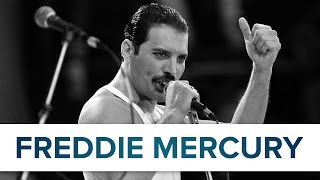 Top 10 Facts - Freddie Mercury // Top Facts