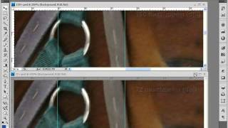 Урок 2 - Photoshop CS4 - понятие Разрешение
