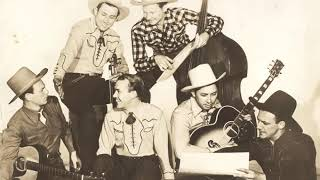 Sons Of The Pioneers - Cool Water (1941 Version)