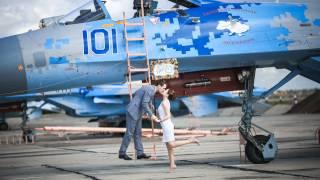 Алексей и Ирина. Фотограф: Михаил Кайль