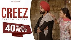 Creez ( full video ) | Tarsem Jassar | Latest punjabi Songs 2016 | Vehli Janta Records