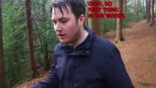 The Dangers Of The Woods (SootHouse)