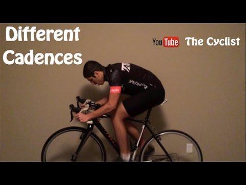 Different Cadences