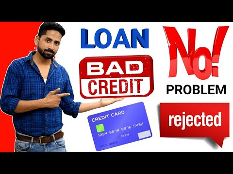 Bad Cibil Score -Instant Personal Loan For Self-employed ,Instant Personal Loan On Aadhar Card