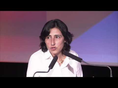 Adriana Ceron ViTEFF 2013 Sustainable development : The Chilean Exemple