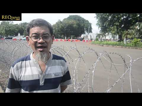 Ini Permintaan Kordinator Korban PHK Sepihak Freeport Kepada Presiden Jokowi