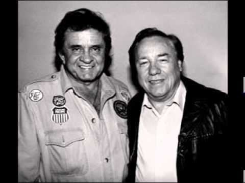 My Ship Will Sail - Johnny Cash with Earl Scruggs