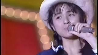 春休みだよ! アイドル共和国誕生!! 1989年3月25日生放送.