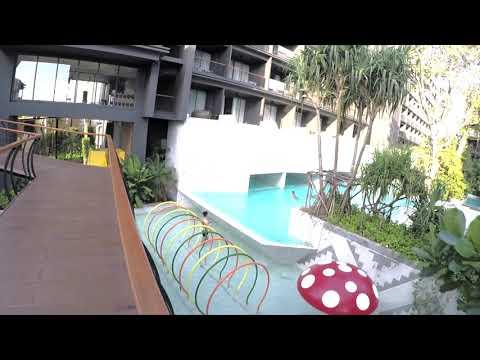 Panan Krabi Resort | Ao Nang Town | Krabi City