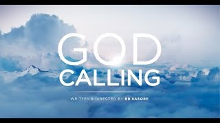 God Calling Trailer | Movie Screening @ Jesus House DC
