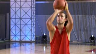 Sasha Vujacic on Sport Science