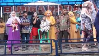 Penganten Baru - Erni Cunong | Bunga Nada | Live Prapag Kidul 18 Maret 2017