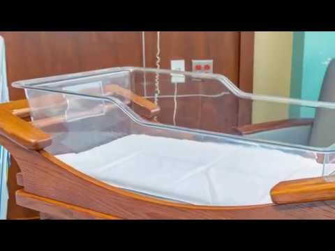 Mother Baby Virtual Tour