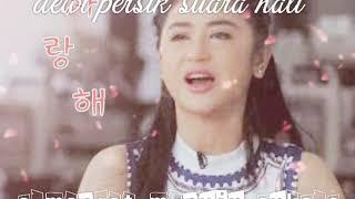 Gambar cover Lagu dewi persik terbaru suara hati 2017